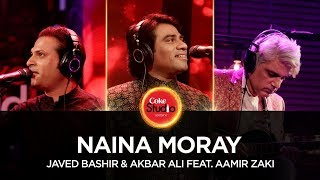 Javed Bashir & Akbar Ali feat. Aamir Zaki, Naina Moray, Coke Studio Season 10, Episode 4