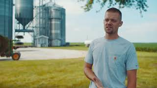 My Town: Farming is larger than life in Rural Illinois