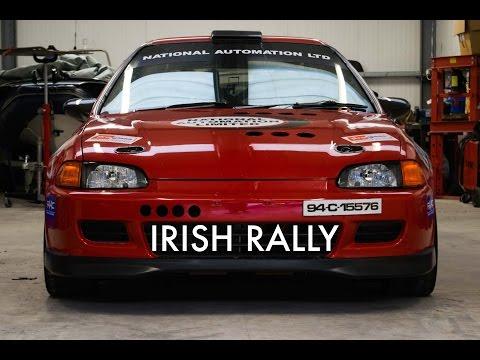 Irish Rally