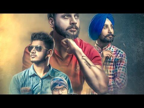 Photoshop Manipulation Tutorial | Highly Deemand Movie Poster