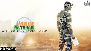 Vande Mataram - A Tribute To National Heroes || Proud To Be Indian ft. Devotees Insanos