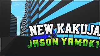 NEW CODE ROBLOX RO GHOUL JASON KAKUJA SHOWCASE YAMOK1K,Q98RI