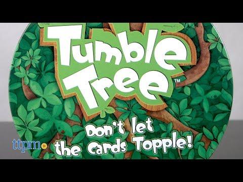 Tumble Tree from Blue Orange Games