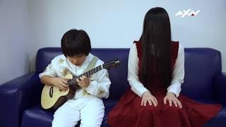 The Sacred Riana Forge a Friendship?! | Asia