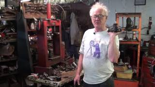 The Flying Dutchman Shows You How To Rebuild a Water Pump! Part 2