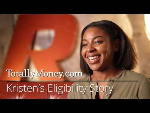 Eligibility Story Highlights - Kristen Part 4