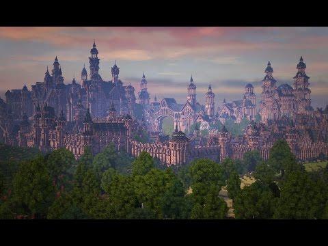 ArdaCraft Cinematics: The Grey Havens