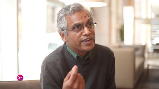 Subbarao Kambhampati on the Past and Future of AI