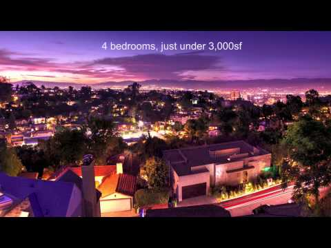 3351 Tareco Drive, Hollywood Hills, CA 90068