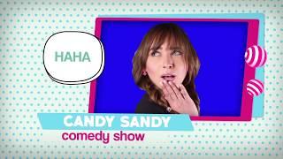 Best Of Candy Sandy 4 -  طرائف كاندي ساندي