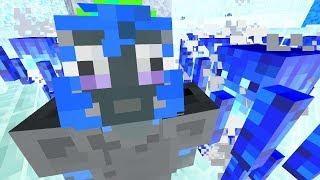 Minecraft PS4 - Blazing Ahead - Negative Challenge {20}