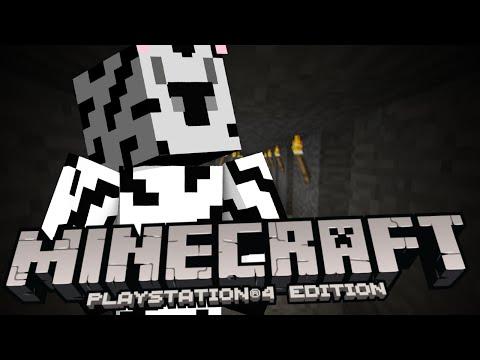Minecraft PS4 - Episode 33 - Scavenging!