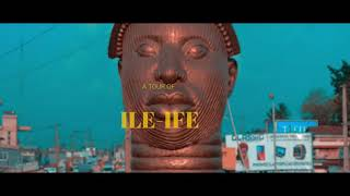 A tour of the Ancient City of Ile-Ife, Osun state.
