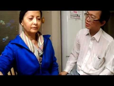 Cancer pain & chemo drug side effects instantly healed. Part 2.