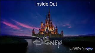 All Disney PIXAR animation Studios (1995-2019)