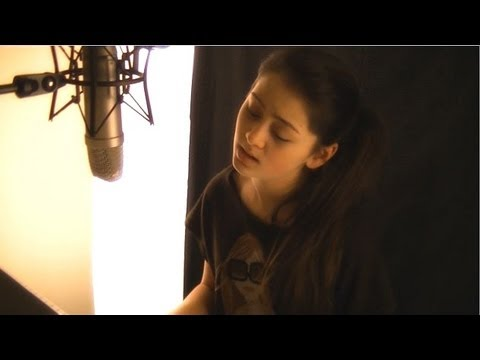Rihanna - Stay Cover by Jasmine Thompson (Perez Hilton Can You Sing Contest 2nd place winner)