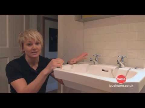 DIY: How to fix a dripping tap