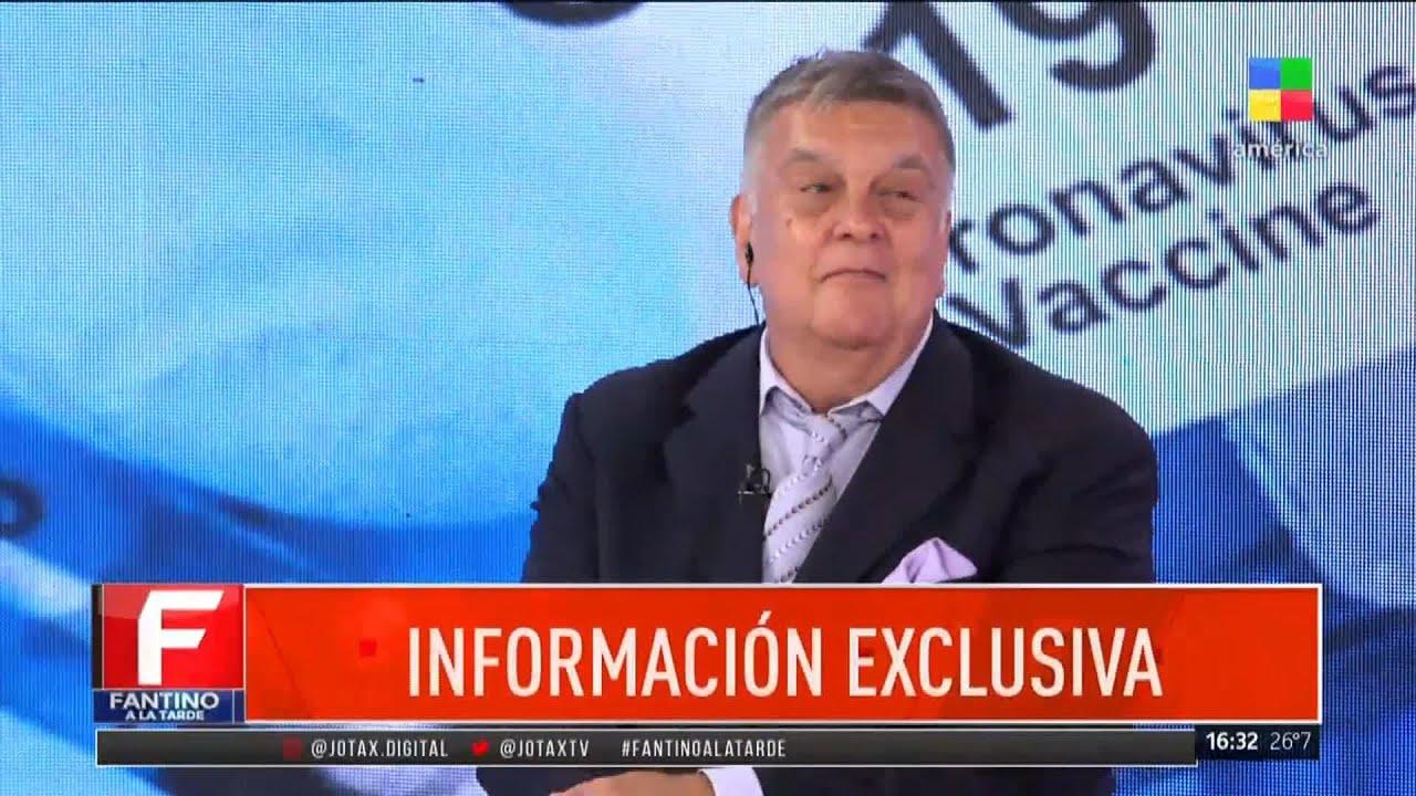 """El descargo de Luis Ventura contra Dalma Maradona: """"Si quiere decir que soy mentiroso, que lo diga"""""""