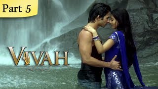 Vivah Full Movie | (Part 5/14) | New Released Full Hindi Movies | Latest Bollywood Movies
