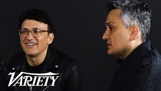 Download Anthony Russo & Joe Russo On Bringing 'Avengers: Endgame's Epic Conclusion Video