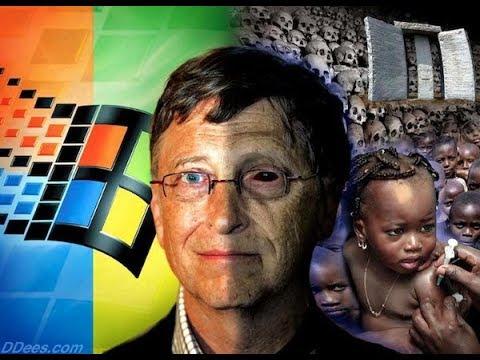 Xxx Mp4 AV8 Dr Graham Downing The Bill Gates Agenda 3gp Sex