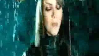 """On The Radio"" Music Video - Martine McCutcheon"