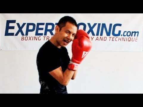 Why NOT to Use the Peek-a-Boo Boxing Style