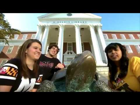 UMD Traditions - NEW CAPTIONED
