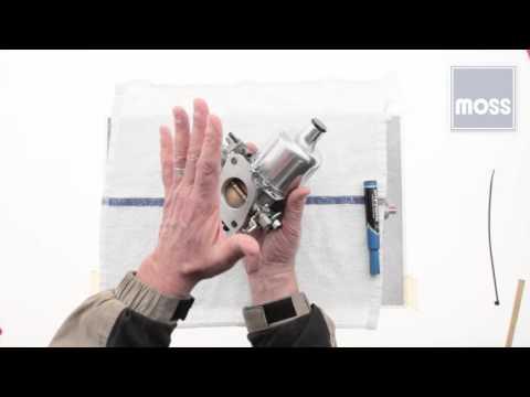 Side Draft Carburetors - How They Work