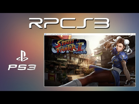 RPCS3 PS3 Emulator: Easy Complete Installation Guide (Play PS3 Games on PC)