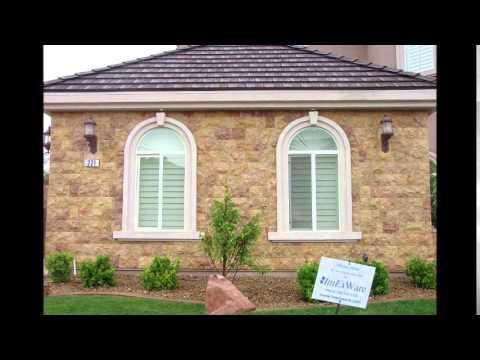 Natural Stone Veneer for Exteriors & Interiors