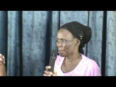 Healed from Sugar diabetes and sores on legs - TOGM