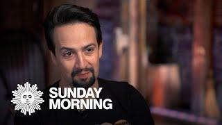 "Lin-Manuel Miranda on bringing ""Hamilton"" to Puerto Rico"