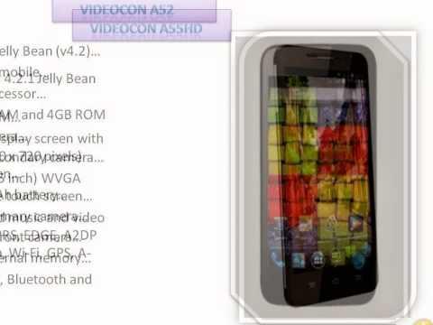 Buy Latest Videocon Mobile Phones Online Shopping At Best Prices In Dubai, Kuwait, Qatar, UAE – Aido