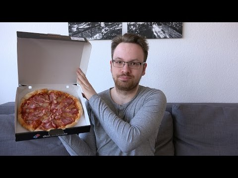 #19 Pizza Nightmare featuring Domino's Germany