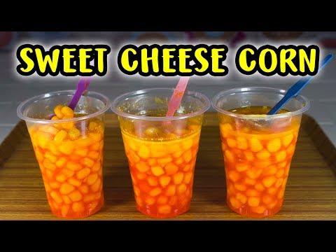 How to make Sweet Cheese Corn