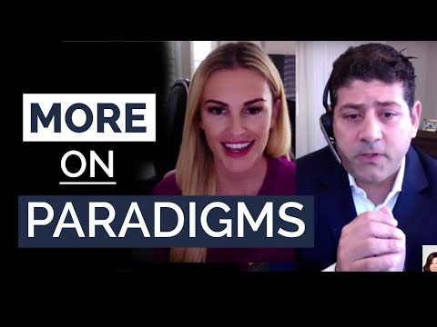 Proctor Gallagher Students Host a Webinar on Paradigm Shifts