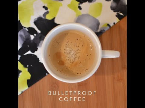 Veeramachaneni Ramakrishna Diet |Bulletproof Coffee Recipe Coconut Oil and Butter |Viven's Kitchen