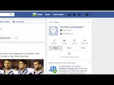 How to turn off public post notifications in Facebook