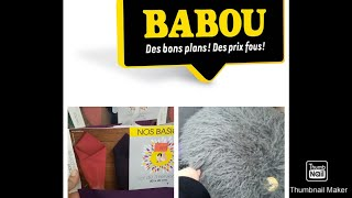 Babou Arrivage Et Nouveaute Decoration 0612 Music Jinni
