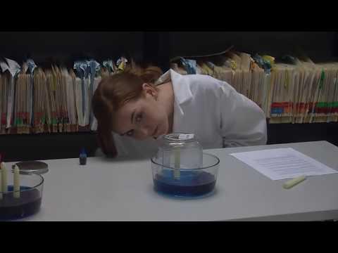 Fun With Physics: Magic Candle Trick