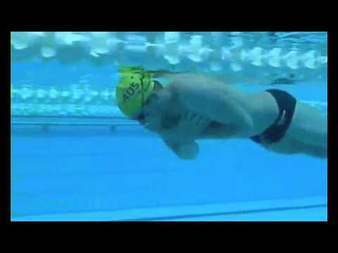 How To Swim Faster Freestyle