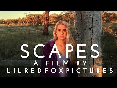 Short Film Trailer | Scapes | LilRedFoxPictures