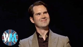 Top 10 Panel Show Comedians