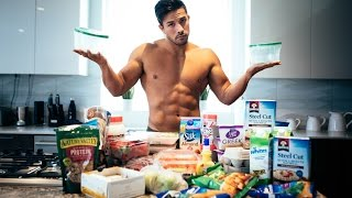 What I Get at the Grocery Store While Dieting | Summer Shredding Episode 06