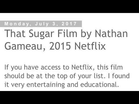 That Sugar Film *Edited* Part 1 of 4