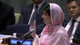 """I Am Malala"" Movie Trailer"