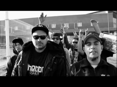 Mad Division - Rude Boy feat. Mc Mood (Official Video)