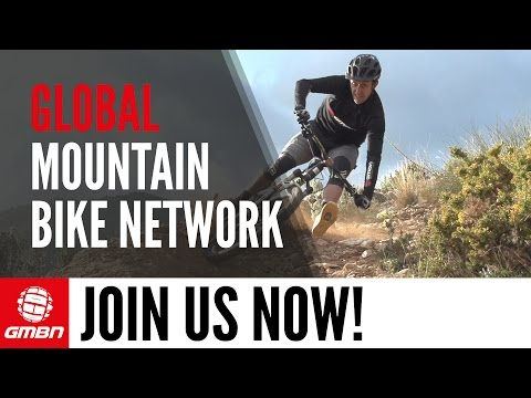 Welcome To The Global Mountain Bike Network