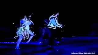 Michael Jackson Thriller Live Auckland Rare Enhanced & Remastered 2 k (1440p Full Screen)- DTS